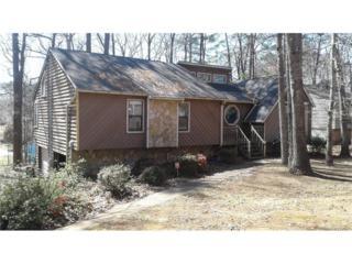5377 Post Road Pass, Stone Mountain, GA 30088 (MLS #5821061) :: North Atlanta Home Team