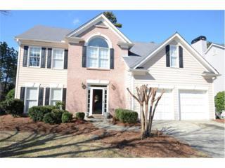 3368 Ridgemill Circle, Dacula, GA 30019 (MLS #5821073) :: North Atlanta Home Team