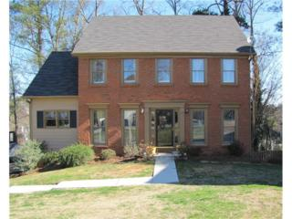 1331 Wellington Cove, Lawrenceville, GA 30043 (MLS #5821080) :: North Atlanta Home Team