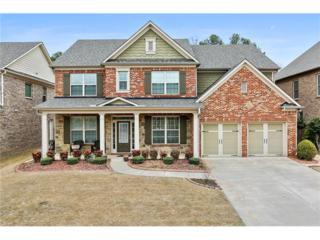 3261 Lake Mcginnis Drive, Suwanee, GA 30024 (MLS #5821086) :: North Atlanta Home Team