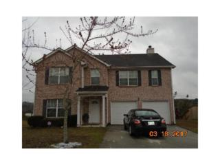 6681 Pine Valley Trace, Stone Mountain, GA 30087 (MLS #5821100) :: North Atlanta Home Team