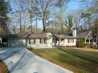 1963 Hooper Street, Decatur, GA 30032 (MLS #5821107) :: North Atlanta Home Team