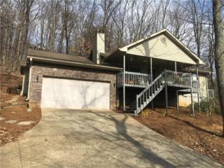 60 Valley View Vista, Jasper, GA 30143 (MLS #5821115) :: North Atlanta Home Team
