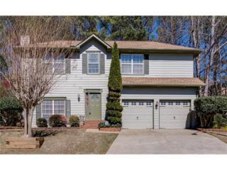 4755 NW Travistock Place NW, Acworth, GA 30102 (MLS #5821118) :: North Atlanta Home Team