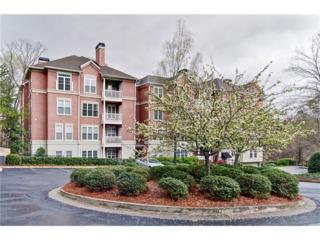 313 Ashford Circle, Dunwoody, GA 30338 (MLS #5821122) :: North Atlanta Home Team