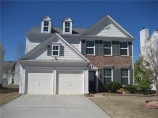 8755 Radford Lane, Suwanee, GA 30024 (MLS #5821127) :: North Atlanta Home Team