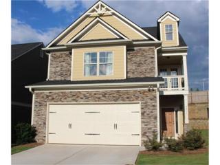 5011 Little Harbor Way, Acworth, GA 30101 (MLS #5821130) :: North Atlanta Home Team