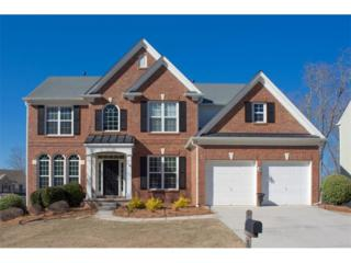 111 Brendylynn Trace, Woodstock, GA 30188 (MLS #5821142) :: North Atlanta Home Team