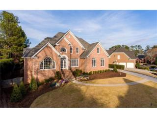 4661 NE Warrington Drive NE, Roswell, GA 30075 (MLS #5821148) :: North Atlanta Home Team