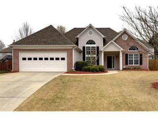 3413 English Oaks Drive, Kennesaw, GA 30144 (MLS #5821163) :: North Atlanta Home Team