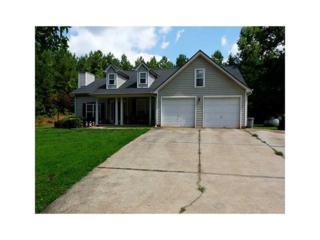 9425 Rivertown Road, Fairburn, GA 30213 (MLS #5821168) :: North Atlanta Home Team
