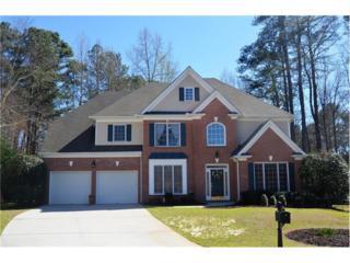 1061 Trailway Circle, Snellville, GA 30078 (MLS #5821171) :: North Atlanta Home Team