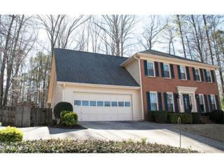 989 Vendue Drive, Lawrenceville, GA 30044 (MLS #5821173) :: North Atlanta Home Team