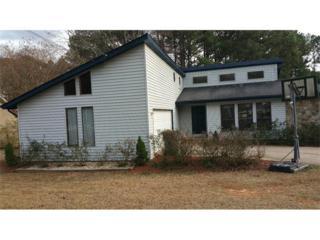 2495 Hammock Court, Suwanee, GA 30024 (MLS #5821187) :: North Atlanta Home Team