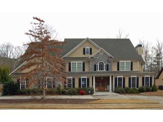 69 Dorys Way, Dallas, GA 30157 (MLS #5821190) :: North Atlanta Home Team