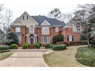 100 Parc Du Chateau, Atlanta, GA 30327 (MLS #5821193) :: North Atlanta Home Team