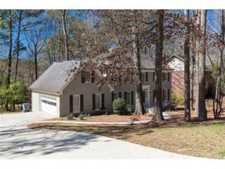 2953 Ravenwolfe Way, Snellville, GA 30039 (MLS #5821216) :: North Atlanta Home Team