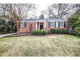 1830 Colland Drive NW, Atlanta, GA 30318 (MLS #5821221) :: North Atlanta Home Team