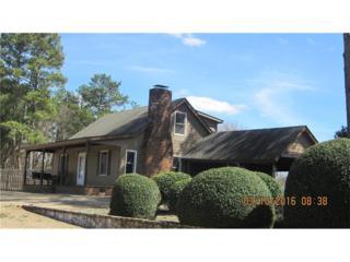 95 Linda Road SW, Euharlee, GA 30120 (MLS #5821235) :: North Atlanta Home Team