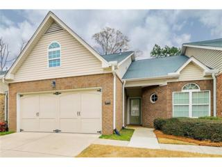 3829 Abbott Lane #18, Powder Springs, GA 30127 (MLS #5821238) :: North Atlanta Home Team