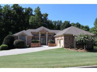 5881 Bay View Drive, Buford, GA 30518 (MLS #5821242) :: North Atlanta Home Team