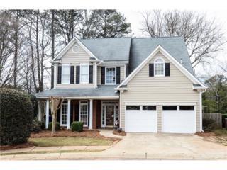 4081 Christacy Way, Marietta, GA 30066 (MLS #5821268) :: North Atlanta Home Team