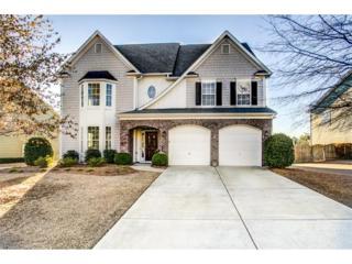 146 Oak Haven Drive, Canton, GA 30115 (MLS #5821277) :: North Atlanta Home Team