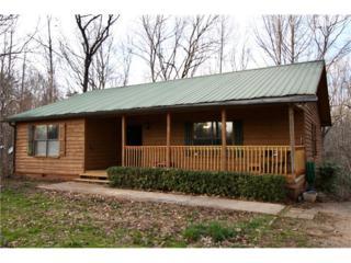 1826 Castleberry Bridge Road, Dawsonville, GA 30534 (MLS #5821303) :: North Atlanta Home Team