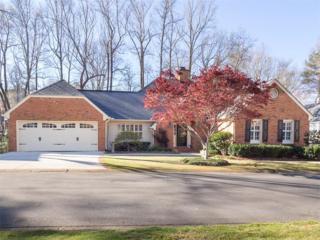 4506 Woodhaven NE, Marietta, GA 30067 (MLS #5821316) :: North Atlanta Home Team