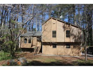 4542 Rambling Road, Kennesaw, GA 30144 (MLS #5821317) :: North Atlanta Home Team