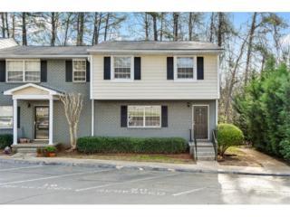 3149 Buford Highway NE #08, Brookhaven, GA 30329 (MLS #5821337) :: North Atlanta Home Team