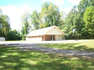 1168 Hickory Flat Highway, Canton, GA 30115 (MLS #5821346) :: North Atlanta Home Team