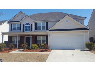 4426 Beaver Pond Court, Loganville, GA 30052 (MLS #5821350) :: North Atlanta Home Team
