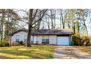 1555 Birch Ridge Way, Stone Mountain, GA 30083 (MLS #5821362) :: North Atlanta Home Team