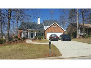 1823 Wedgewood Drive, Stone Mountain, GA 30088 (MLS #5821363) :: North Atlanta Home Team