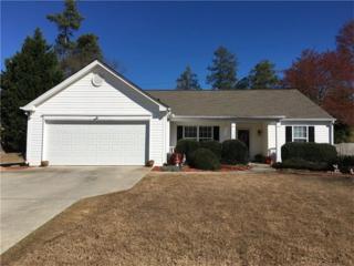 431 Crested View Drive, Loganville, GA 30052 (MLS #5821364) :: North Atlanta Home Team