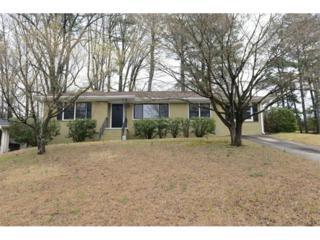 2294 Cloverdale Drive SE, Atlanta, GA 30316 (MLS #5821374) :: North Atlanta Home Team