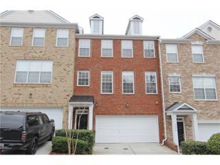 4693 Creekside Villas Way SE #4693, Smyrna, GA 30082 (MLS #5821388) :: North Atlanta Home Team