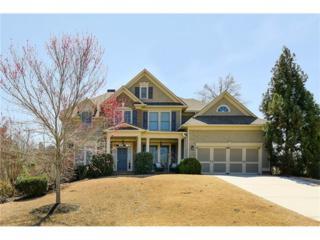 110 Olde Heritage Way, Woodstock, GA 30188 (MLS #5821395) :: North Atlanta Home Team