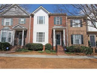 1646 Perserverence Hill Circle NW #1646, Kennesaw, GA 30152 (MLS #5821433) :: North Atlanta Home Team