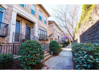 2414 Crescent Park Court Court, Atlanta, GA 30339 (MLS #5821436) :: North Atlanta Home Team
