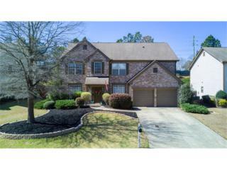 5165 Oak Hill Terrace, Cumming, GA 30040 (MLS #5821458) :: North Atlanta Home Team