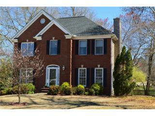 2407 Darby Lane, Powder Springs, GA 30127 (MLS #5821461) :: North Atlanta Home Team