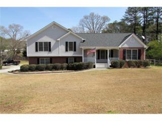 1646 Norton Estates Drive, Snellville, GA 30078 (MLS #5821464) :: North Atlanta Home Team