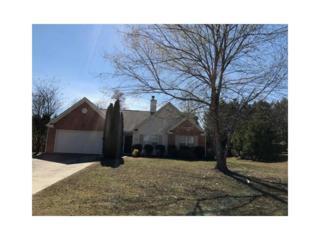 2525 Lakemeadow Lane, Grayson, GA 30017 (MLS #5821479) :: North Atlanta Home Team