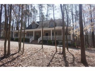 110 Rolling Road, Social Circle, GA 30025 (MLS #5821482) :: North Atlanta Home Team