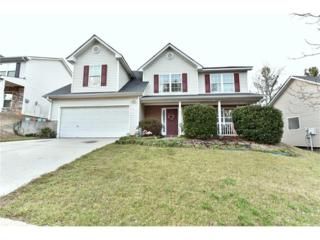 4255 Round Stone Drive, Snellville, GA 30039 (MLS #5821490) :: North Atlanta Home Team