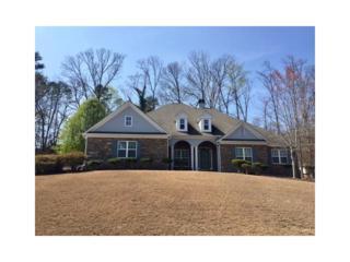 1282 Banas Court, Powder Springs, GA 30127 (MLS #5821505) :: North Atlanta Home Team