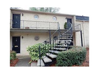 5400 Roswell Road F-6, Atlanta, GA 30342 (MLS #5821514) :: North Atlanta Home Team