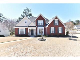 4220 Ruby Forest Boulevard, Suwanee, GA 30024 (MLS #5821520) :: North Atlanta Home Team